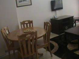 Homely 2 Bedroom Furnished Apartments To Let in Westlands
