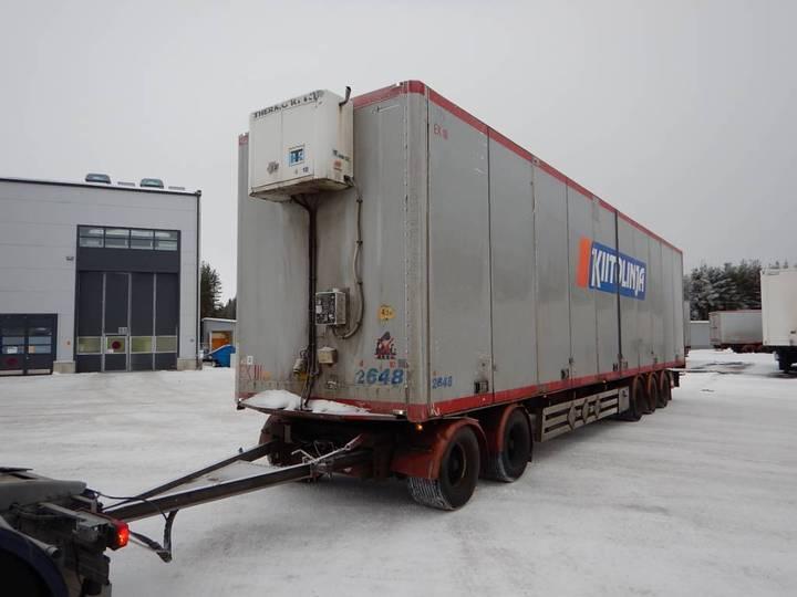 Närko Kylkiaukeava Pv Vm-05, Wlc-891 - 2005