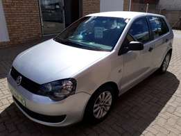 2012 Vw Polo Vivo 1.6 5Dr