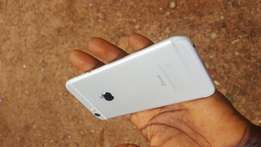 Silver iphone 6 UK used for sale
