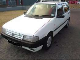 Fiat Uno in a very good condition for sale
