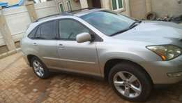 Lexus RX 330 price dropped to sell fast.