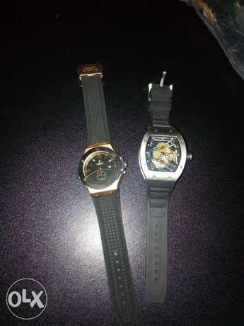Designer wrist watch at affordable price Uvwie - image 3