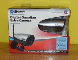 Swann camera & recording kit