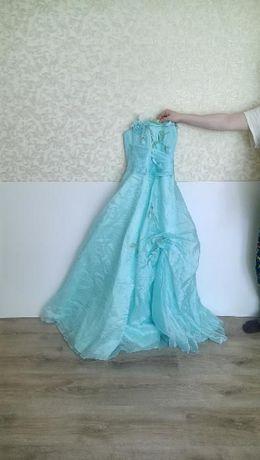 Випускне плаття  500 грн. - Жіночий одяг Вінниця на Olx ea5514ee76e11
