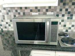 Sharp Convection Microwave for SALE!!!