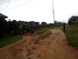 Land for Sell Of Etete