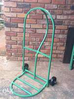 Folding nose trolley R370