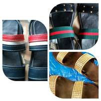 Newly hand made Pam sandals for sale