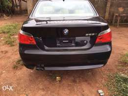 BMW 525I Tokunbo_ super clean * cha_cha