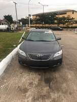 JUST IN!!! 2008 Toks Toyota Camry, XLE model at a very appealing offer