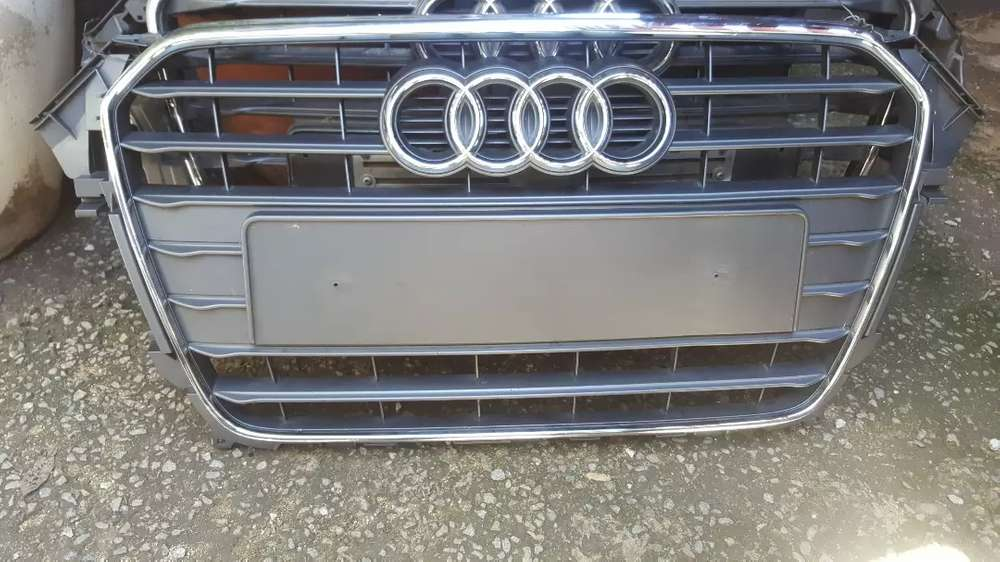 Grill Audi - Car Parts & Accessories for sale | OLX South Africa