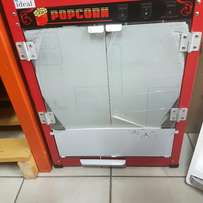 Pop Corn Machines Brand New!