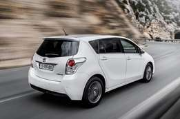 Spotless Toyota Verso wanted