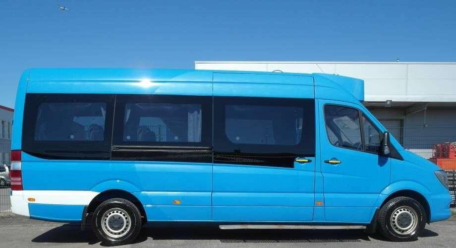Mercedes-Benz 316 Sprinter CDI/11 Sitze/EURO 5/Klima/179181 KM - 2013 - image 5