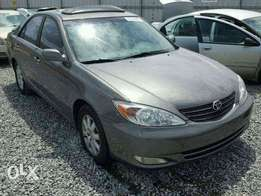 2011Toyota Camry for sale