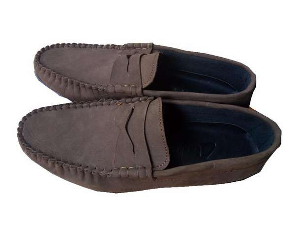 Swade brown loafers Lagos Mainland - image 1