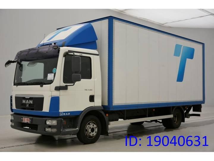 MAN TGL 7.180 - 2010