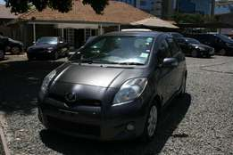 Toyota Vitz 2010 Model 1500cc Auto Petrol Engine