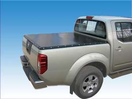 Quality Tonneau cover for your pickup