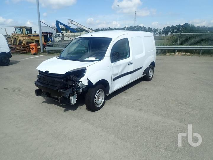 Renault KANGOO 1.5DCI Maxi - 2015
