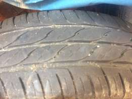 Tires for sale - size 195/65 R15