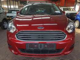 2017 Ford Figo 1.5 Trendline, 5DR, Manual for sale - Immaculate condit