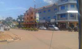 A nice commercial building on sale in Entebbe town at $1,4m