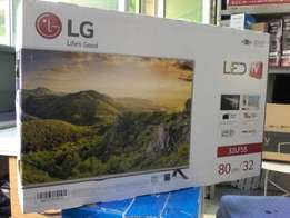 Lg Digital Tv 32 inch L550D