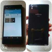 Infinix Hot 2 (very clean