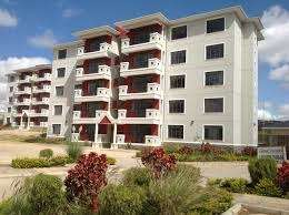 3 Bedroom Apartment For Rent Sheshe Mlolongo