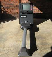 Life rower heavy duty commercial machine.R5000