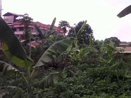 Land for sale at Makerere sir Appolo Kaggwa road