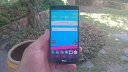 lg g4 like new for sale