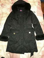 Новый пуховик пальто зима очень теплый 5aa5b9c5efc9b
