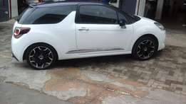 2013 Citroen DS3 1.6 VVTI Techno for sale at R130000