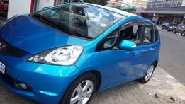 2009 Honda Jazz Automatic Available for Sale