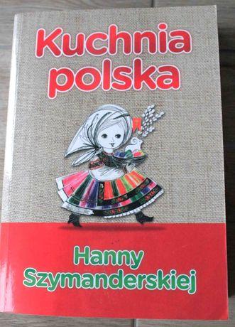 Kuchnia Polska Hanny Szymanderskiej Gdów Olxpl