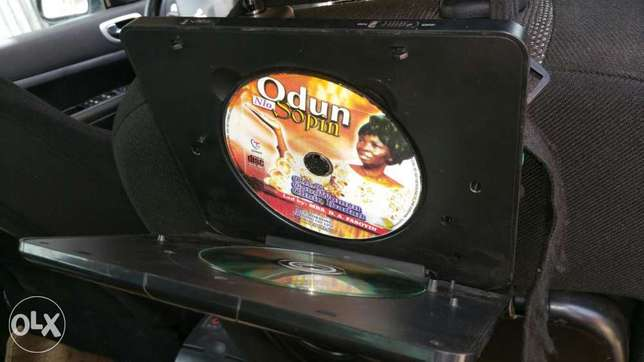 Car dvd player for sell Osogbo - image 4