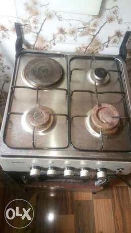 Used for phase gas cooker for sale Ifo - image 2