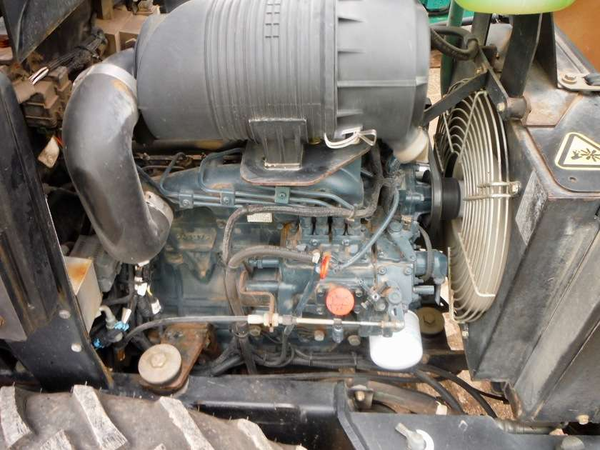 Ingersoll Rand SD25 -DTF - 2007 - image 25