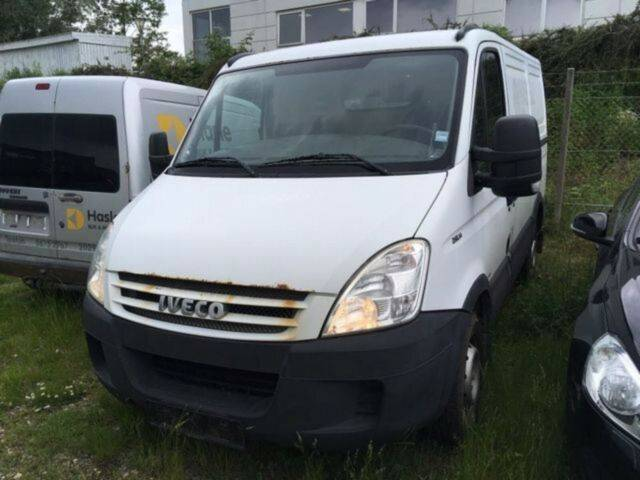 Iveco DAILY 29L14 100KW - 2009