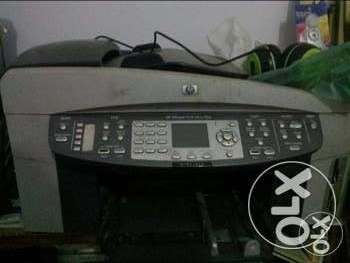 Printer Hp7410 All in One