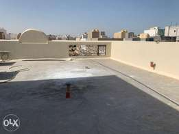 for rent in abu fatira with rooftop