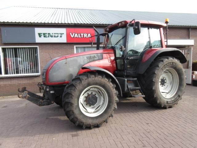 Valtra T130 - 2003