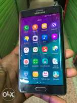 Samsung Galaxy Note Edge Clean on sale