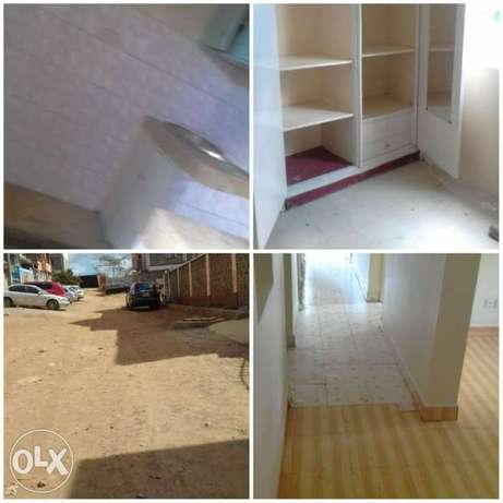 2 bedroom in a gated community.icipe Kasarani - image 1