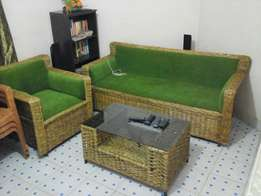 Makuti brand new four seater couches two piece