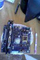 Looking for ddr2 and ddr3 motherboards and pc spares