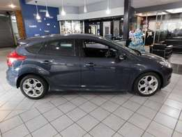 2013 Ford Focus 2.0Gdi Trend